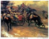 Ngoại tộc dày xéo, cai trị TrungQuốc