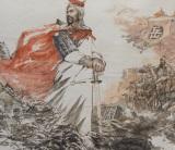 Ngoại tộc dày xéo, cai trị Trung Quốc: Qua sự giao thiệp với ngoại tộc, xác định Trung Quốc không phải là dân tộc anhhùng