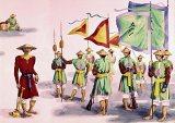 Tương quan Xiêm – Việt cuối thế kỉXVIII