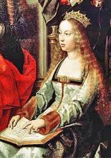 Nữ hoàng Isabella I- Người đặt nền móng cường quốc trênbiển