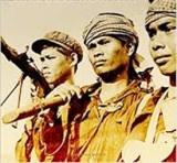 Trang sử theo thực đơn: Khmer Đỏ và mạch sống TrungQuốc
