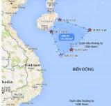 Người Việt Nam đầu tiên khám phá Thất Châu Dương không phải là Hoàng Sa (Trung Quốc gọi là TâySa)