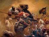 Ngoại tộc dày xéo, cai trị Trung Quốc:  Trung Quốc phân chia nam bắc : nước Bắc Nguỵ [386-557]