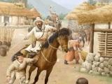 Ngoại tộc dày xéo, cai trị Trung Quốc: NướcKim