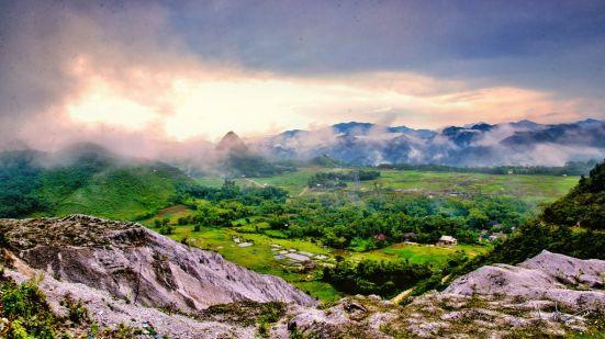 Mai Châu tỉnh Hòa Bình