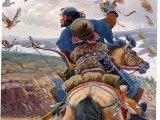 Ngoại tộc dày xéo, cai trị Trung Quốc:   Trung Quốc thời phân chia nam bắc : nước Bắc Chu[557-581]