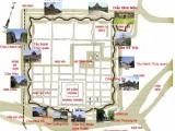 Trước tháng hai năm Tân Sửu (1841) ở phía đông Kinh Thành Huế có cầu Đông Hoa, có phố ĐôngHoa