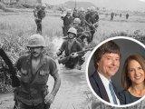"""Ken Burns, Lynn Novick và """"Cuộc Chiến ViệtNam"""""""