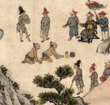"""Suy ngẫm lại về """"Hệ thống triều cống"""": mở rộng biên độ khái niệm về chính trị Đông Á lịchsử"""