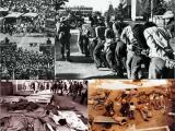 Phong trào dân chủ Gwangju và thảm sát Thiên An Môn có gì khácnhau?