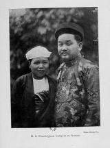Bộ máy quản lí hành chính dưới chế độ xưa tại tỉnh Mường HòaBình