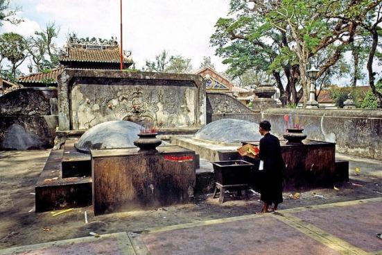 langong-mophan