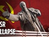 Nguyên nhân nào đưa Liên Xô đến chỗ tan rã : Chạy đua vũ trang hay suy thoái kinh tế?