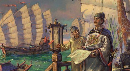 Muslim-explorer-Zheng-He-672x372