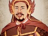 Vũ Hộ- Khai quốc công thần nhàMạc