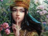 Các công chúa của vua Trần TháiTông