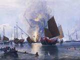 Sau Chiến Tranh Nha Phiến thất bại, Trung Quốc có ý định dựa vào ViệtNam