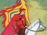 Nguyễn Xí và cuộc khởi nghĩa LamSơn