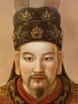 Ai là thân phụ ngài NguyễnKim?