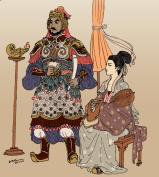 Bàn về người thân của Trần Quốc Tuấn- Bài1