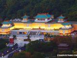 Tưởng tượng về một cung điện hiện đại: Chủ nghĩa Trung Hoa Ái Quốc và Bảo Tàng Cung Điện Quốc Gia tại ĐàiLoan