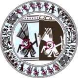 Giải mã Hà Đồ- Tiên Thiên Bát Quái trên mặt trống đồng NgọcLũ
