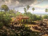 Chu Đạt Quan viết về Đế Thiên ĐếThích
