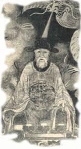 Nguyễn Trãi: bề tôi của bốn dòng vua- Bài2
