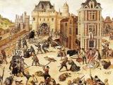 Văn minh Phương Tây: Chiến tranh tôn giáo TK 16 và xu hướng CộngHòa