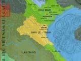 Tìm hiểu các đơn vị hành chánh thời Mạc, chiếu theo tờ trình của Mạc Đăng Dung đưa cho nhàMinh