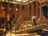 Nguồn gốc sự giàu có của VuaSolomon