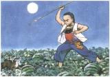 Cố Hương của Lỗ Tấn – Một thoáng chim vàngười