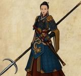 Đoạn kết cuộc đời nữ tướng Bùi ThịXuân