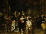 Văn minh Phương Tây: Sự trỗi dậy của các thành phố thương mại châu Âu thế kỷ17.