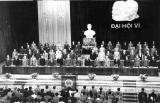 Tư duy và biên độ cải tổ chính trị của Đảng Cộng sản Việt Nam sau 30 năm đổi mới (1986-2016), một vài quansát