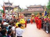 Trạng nguyên Trần Tất Văn- Vị Thành Hoàng làng NgũLão