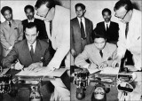 Lần giở Hiệp Định Genève (20/07/1954) coi có đề cập đến Tổng Tuyển Cửkhông?