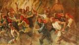 Thái Bình Thiên Quốc chiến tranh toàn sử (Bài1)