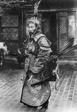 Thái Bình Thiên Quốc chiến tranh toàn sử (Bài2)