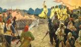 Thái Bình Thiên Quốc chiến tranh toàn sử (Bài3)