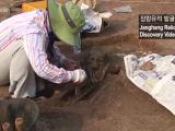 Bí ẩn 48 bộ xương người 7.000 năm tuổi ở HànQuốc