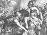 Sử thi Iliade- Thi hào Homère: Thiên trường ca bất tử của nhân loại (bài4)