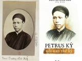 Petrus Key và Petrus Ký- Chuyện một lá thư mạo danh Trương Vĩnh Ký vào thế kỷ 19 (Phần1)