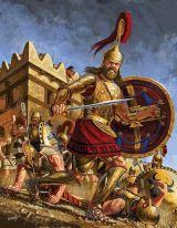 Sử thi Iliade- Thi hào Homère: Thiên trường ca bất tử của nhân loại (bài5)