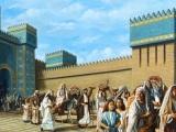Lịch sử thăng trầm 4000 năm của người DoThái