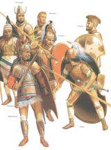 Sử thi Iliade- Thi hào Homère: Thiên trường ca bất tử của nhân loại (bài8)