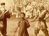 Nhà Nguyễn hạn chế sự phát triển của Thiên Chúa Giáo(1802-1884)