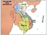Cuộc đấu tranh đầu tiên đòi lại đất trong lịch sử bang giao Việt Trung (Phần2)
