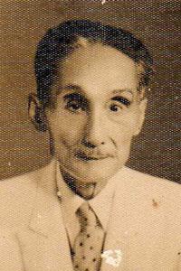 Nguyễn Sĩ Giác