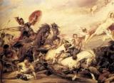 Sử thi Iliade- Thi hào Homère: Thiên trường ca bất tử của nhân loại (bài6)